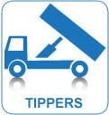 Tipper Truck Chassis